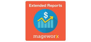 Extended Sales Reports Magento Extension
