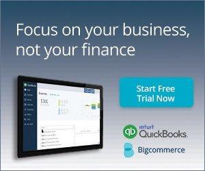 Bigcommerce App for Inuit QuickBooks Online
