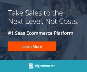 Bigcommerce Enterprise