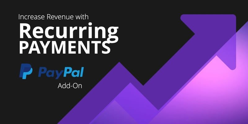 Recurring PayPal Payments