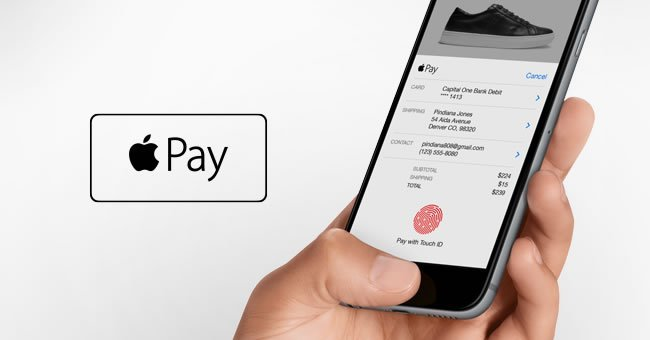 Shopify & Apple Pay
