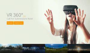 MotionElements VR 360°