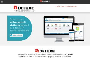 Deluxe Payroll