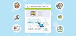 Plumrocket Magento Marketplace