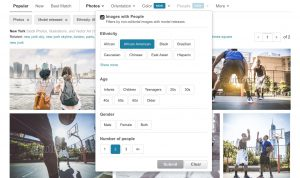 Smart Image Search