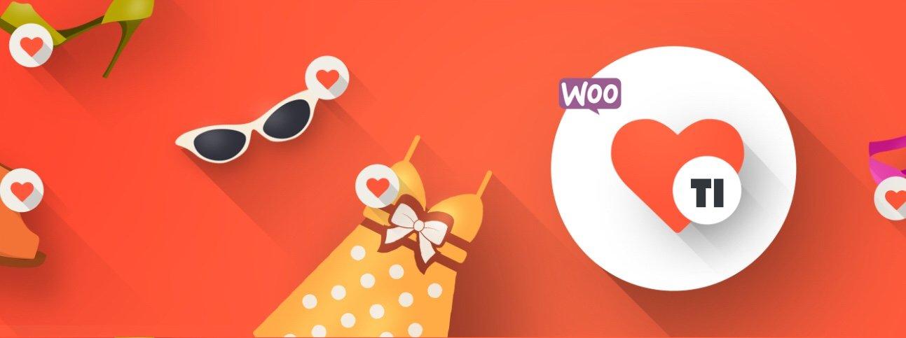 TI WooCommerce Wishlist