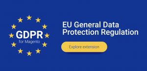 Magento GDPR Compliance