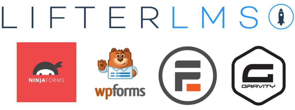 LifterLMS Form Integrations