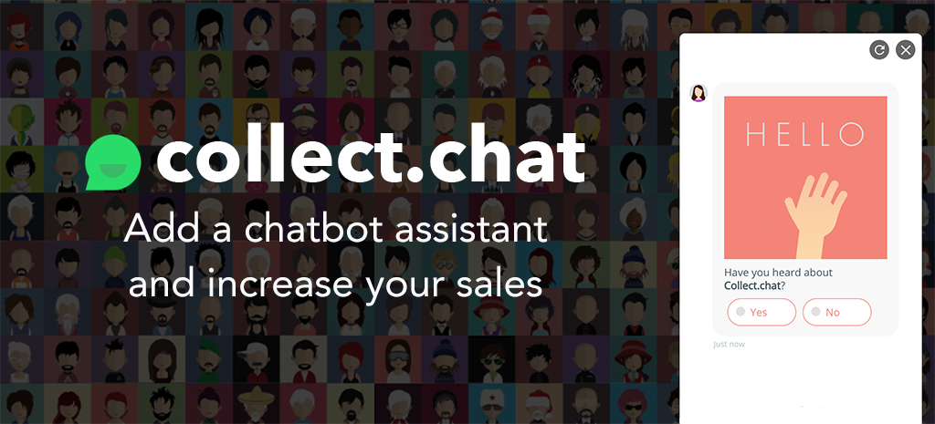 Collect.chat