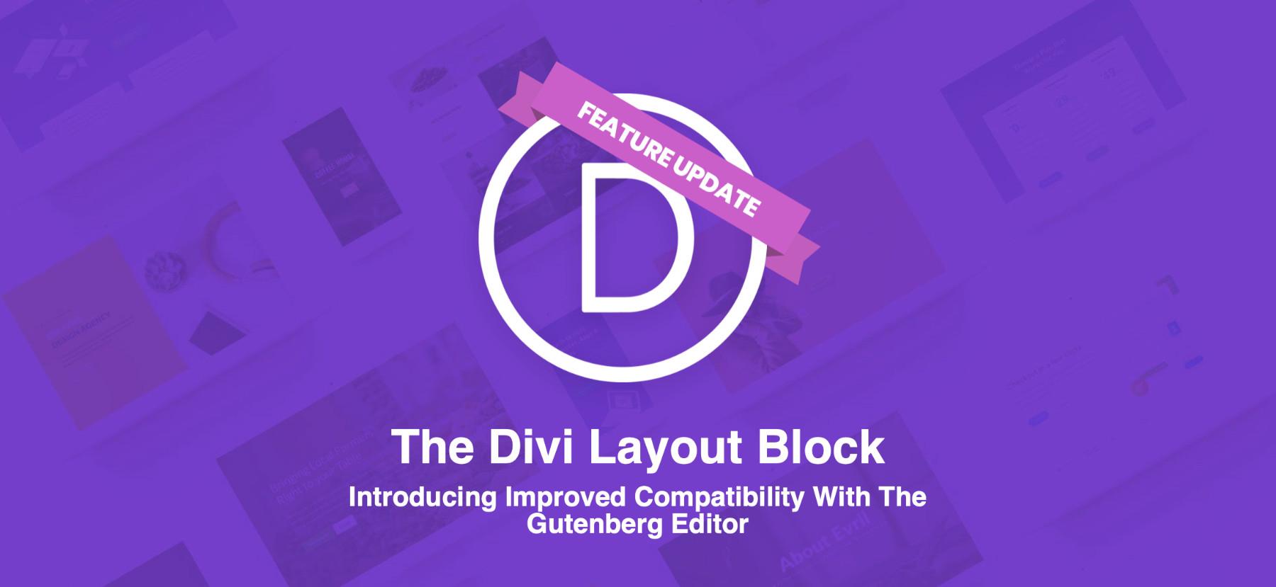 Gutenberg Compatibility