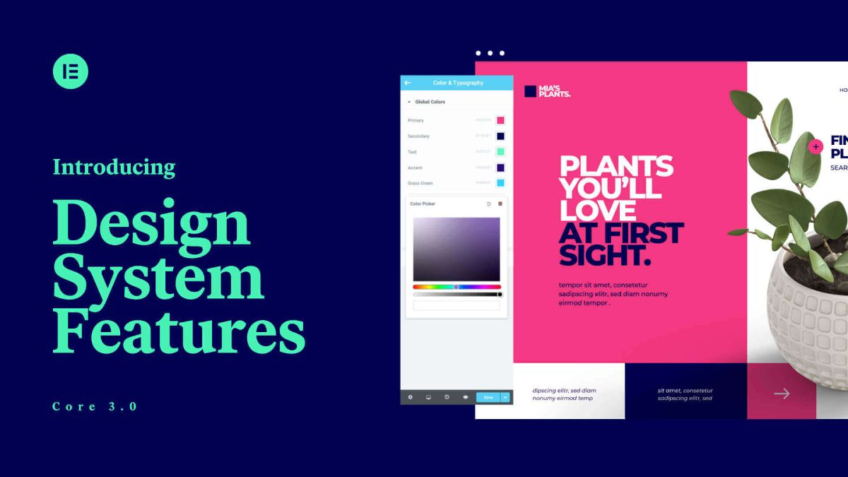 Global Design System