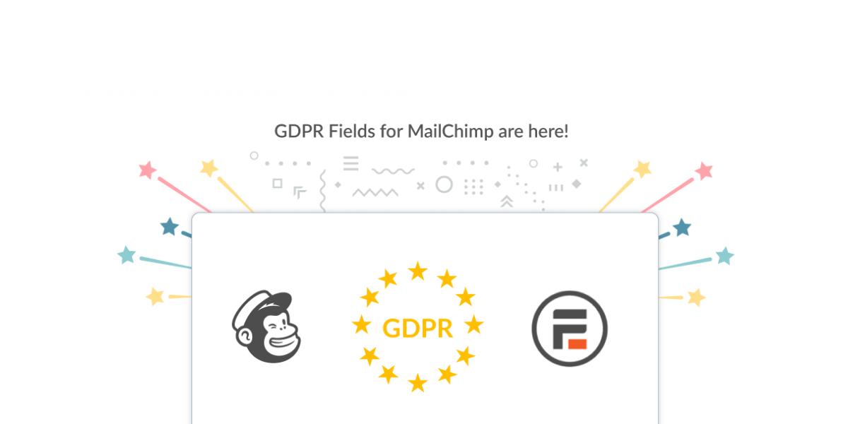 GDPR Fields