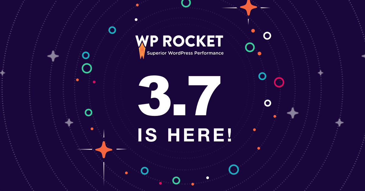 WP Rocket 3.7