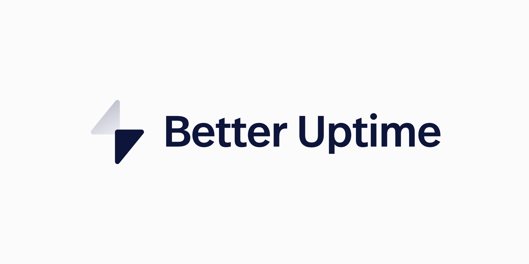 Better Uptime