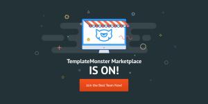 TemplateMonster Digital Marketplace
