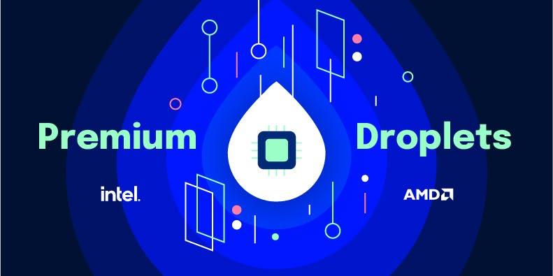 Premium Droplets