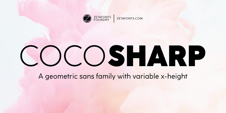 Coco Sharp