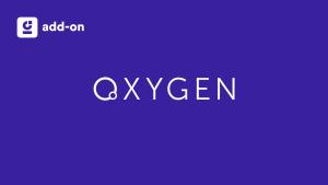 Oxygen Add-On