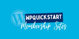 WPQuickStart