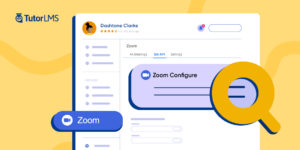 Zoom Frontend Dashboard