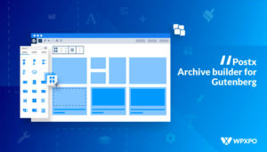 Archive Builder