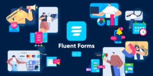 Fluent Forms 4.2