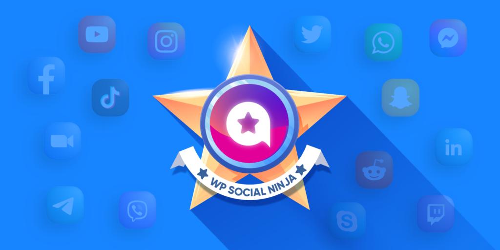 WP Social Ninja